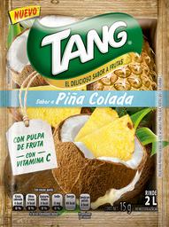 Polvo Soluble Tang Piña Colada 15 g