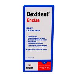 Bexident Spray 40 mL