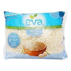 Coliflor Eva en Bits 454 g