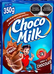 Chocolate En Polvo Choco Milk  350G