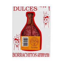 Borrachitos 24 U