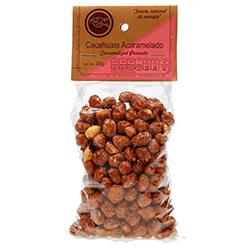 Cacahuates Bel Ara Acaramelados 250 g