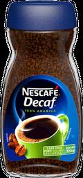 Café Soluble Nescafé Decaf Descafeinado 120 g