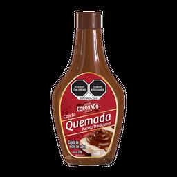 Coronado Cajeta Quemada