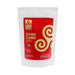 Camu Camu Organico En Polvo 150 g