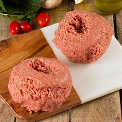 Carne Molida Pollo