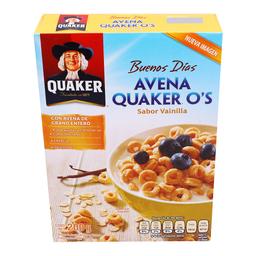 Cereal Quaker Os Avena 200 g