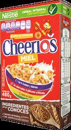 Cereal Cheerios Miel 480 g