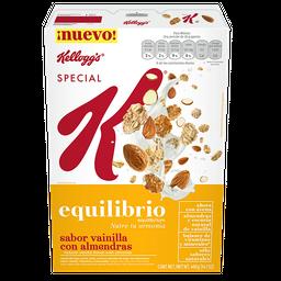 Cereal Special K Vainilla y Almendras 400 g