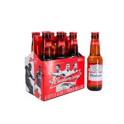 Budweiser Cerveza Lager