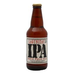 Cerveza Lagunitas IPA Clara 1 Pieza 355
