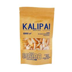 Chips de Coco y Manzana Kalipai 40 g
