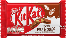 Chocolate Kit Kat Clásico 41.5 g