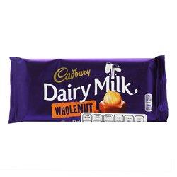 Chocolate Con Avellanas 120 g