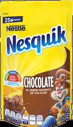 Chocolate Nesquik en Polvo  357 g