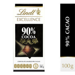 Excellence 90% Cacao 100g