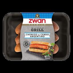 Chorizo Zwan