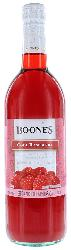 Cooler Boone's Moras Botella 750 mL