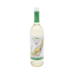 Cooler gingerale 750 mL