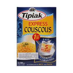 Couscous Express Tipiak 500 g