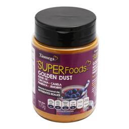 Crcuma golden Superblend Dust 170 g