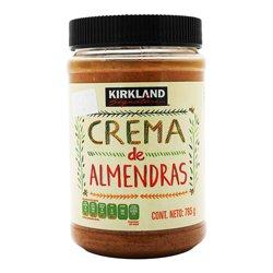 Crema de Almendras Kirkland Signature Almendras 765 g