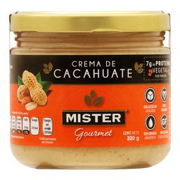 Mister Gourmet Aderezo