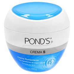 Crema Facial Ponds S Humectante 400 g