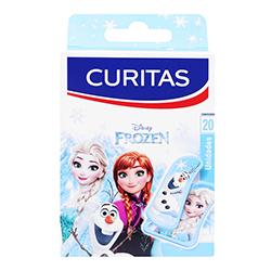 Curitas Frozen 20 Us 1 U