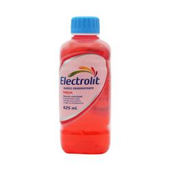 Isotónico Electrolit Fresa Botella