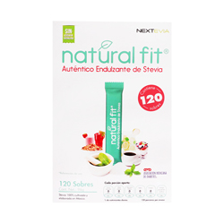 Endulzante Natural Fit 96grm 96 g