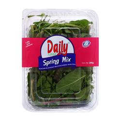 Ensalada Daily Spring Mix 300 g
