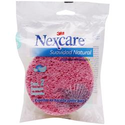 Nexcare Esponja Corporalsuavidad Natural
