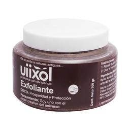 Exfoliante Corporal Uiixol Coco 300 g