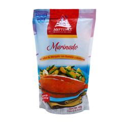 Filete Marinado 600 g