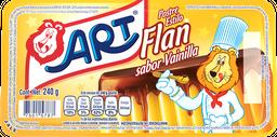 Flan Art Vainilla 240 g