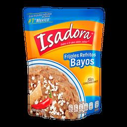 Frijoles Isadora Bayos Refritos 400 g
