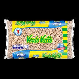 Frijoles Verde Valle Pinto Bolsa 900 g