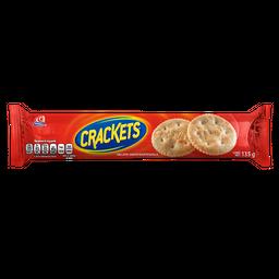 Galletas Saladas Crackets 135 g