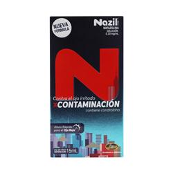 gotas Nazil Contaminacion 15mL 1 U