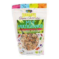 granola Mix Muligranos 300 g