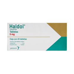 Haldol (5 Mg)