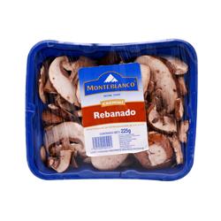Champiñon Monteblanco Rebanado 225 g