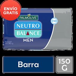Jabón Corporal Neutro Balance Men 150 g
