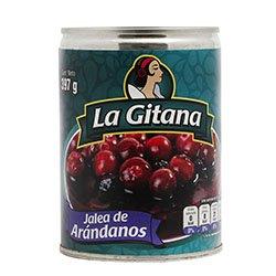 Jalea La Gitana de Arándanos 397 g