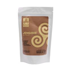 Jengibre Vivio Foods en Polvo 150 g