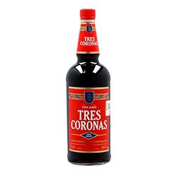 Jerez Tres Coronas Vidrio 1 L