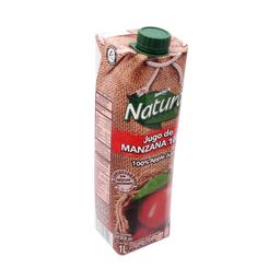 Jugo Sonrisa Natural Manzana 1 L