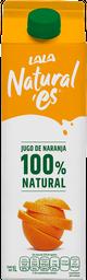 Jugo Natural Es Lala  Naranja 1 L