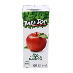 Tree Top Jugo De Manzana De